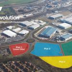 "NORTH WEST EVERGREEN FUND FINANCES VENGROVE'S ""EVOLUTION"" LOGISTICS SCHEME IN SALFORD"