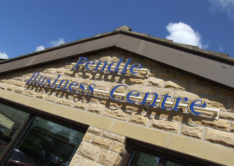 Pendle Business Centre, Nelson