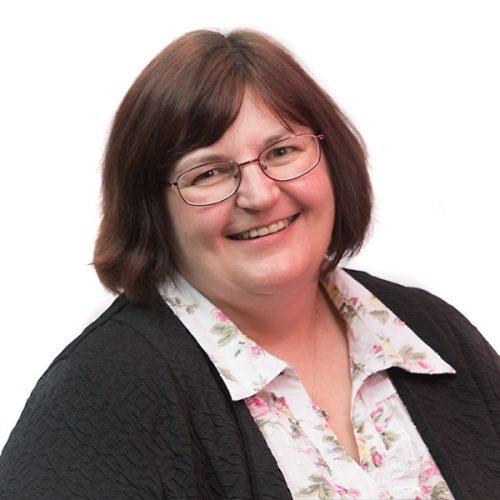 Janet Hurst