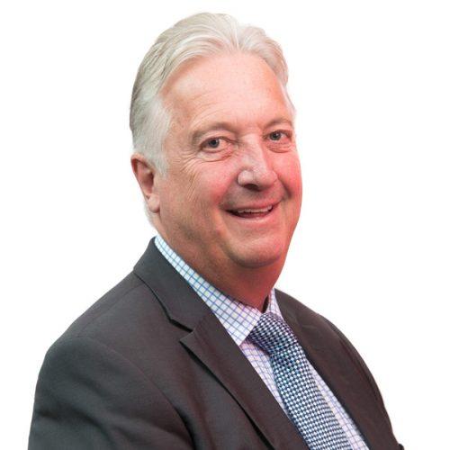Tim Webber, MBE