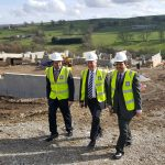 Multi-million investment in housing in Pendle