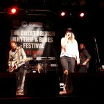 The Great British Rhythm & Blues Festival is on for August Bank Holiday Weekend 2018