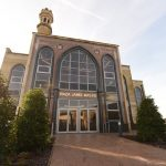 RAZA JAMIA MASJID, Mosque and Islamic Centre – Accrington