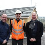 Millionaire's Legacy Lives On With New Housing In Colne