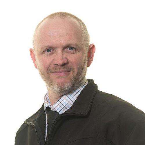 Steve Gibbons